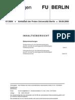 Studien- Und Pruefungsordnung Ba-polwiss 2006