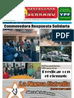 EDICION Nº 1408 DE OBSERVADOR SERRANO VERSION DIGITAL