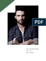 Adam Noah Levine Project