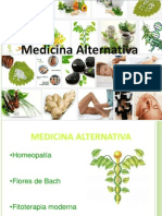 Medicina Alternativa