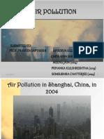 Air Pollution Yata
