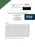 Customs Documentation for Exim Trade-3