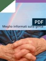 gicht-italienisch