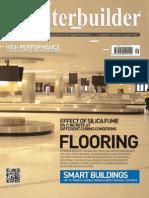 The Masterbuilder_September 2012_Flooring Special