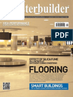 The Masterbuilder_September 2012_Flooring Special