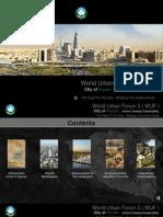 Riyadh Urbanization Presentation