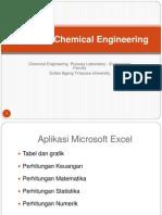 Pelatihan Excel Siap