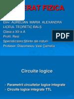 Circuit e Logic e Integrate