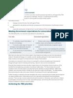 Universities 2012  The 2011–13 planning environment