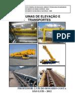 Apostila d Máquinas de Elevação 2012