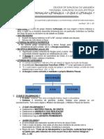 1ª Formação Oficinas - O que é Liturgia -PBBS