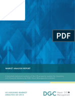 US Housing Market Q4 2012