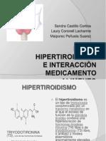 DIAPO Hipo e Hipertiroidismo