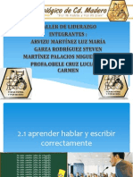 UNIDAD 2 TALLER DE LIDERAZGO.pptx