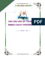 100 Cau Hoi Ky Thuat Ve Mang Cisco Thuong Gap 8513