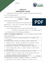 Practica 7 - Depreciaciones y Ajustes