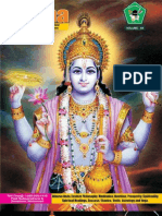 Spiritual Karma Magazine 69. Published by Swamiji Sri Selvam Siddhar-Dr Commander Selvam-Shiva Vishnu Temple