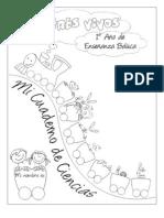 Cuaderno de Ciencias Para Imprimir Por Un Lado de La Hoja PD (1)