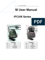 User Manual IP Camera V1.4