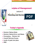 Lecture 3 -Principles of Management .ppt