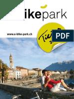 Broschure E-bike Ticino Web