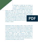 Retórica e argumentação.docx