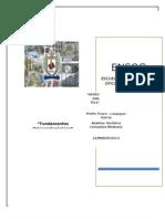 El documento  Metodología  Constructivista.docx