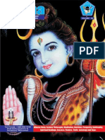 Spiritual Karma  Magazine 68. Published by Swamiji Sri Selvam Siddhar-Dr Commander Selvam-Shiva Vishnu Temple