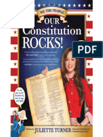 Our Constitution Rocks Event Kit