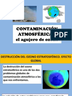 Contaminación atmosférica 5 capa de ozono