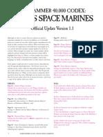 Chaos Space Marines 6th Edition FAQ Warhammer 40,000 40k