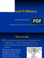 Personal Pollution