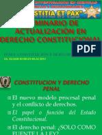 Constitucion y Derecho Penal- Tema 01.