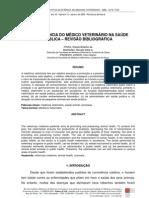 Importância da Medicina Veterinária na Saúde Pública