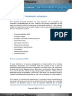 PEDAGOGIA INDUCION 10 PAGINAS