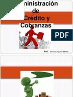 Administración decrédito y cobranzas