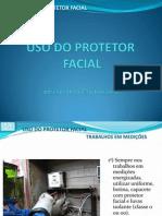 7 Protetor Facial 7 BDS