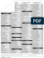 Pricelist Lettersize