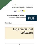 Modulo Ingenieria Del Software