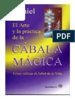 Ophiel Cabala