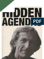 Pilger John Hidden Agendas