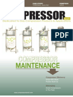 Compressor Technologies