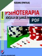 PSIHOTERAPIA JOCULUI DE SANSA PATOLOGIC