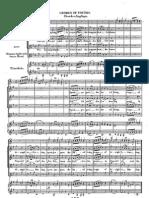 Cantate Domino - Handel