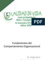 comportamientoorganizacional-110929084156-phpapp01