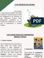tecnicasdeestudio-110827124440-phpapp02