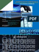 Expo de Tecnicas y Programa