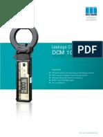 DCM 10 A