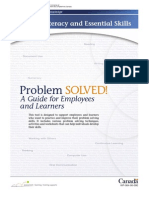 Problem Solved Employees
