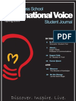Trans-National Voice Issue 2